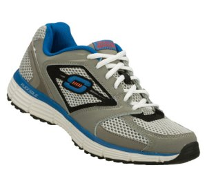 BlueGray Skechers Agility