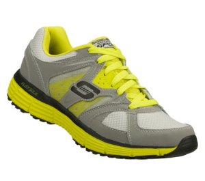 GreenGray Skechers Agility - Outfield
