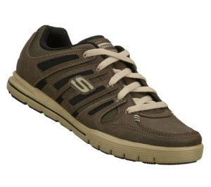 BrownBrown Skechers Relaxed Fit: Arcade II - Phase