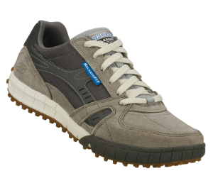 GrayGray Skechers Relaxed Fit: Floater