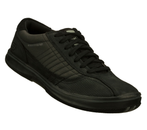 Black Skechers Piers - Breakers