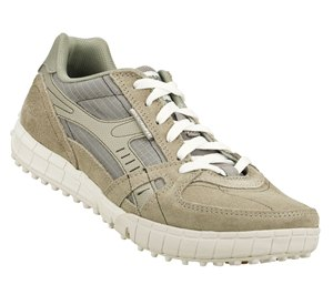 WhiteGray Skechers Relaxed Fit: Floater - Deal Time