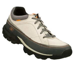 Gray Skechers Relaxed Fit: Urban Voltaic