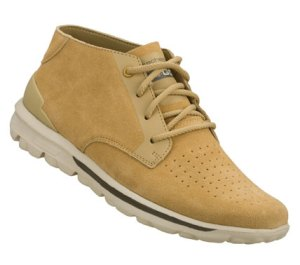 Natural Skechers On the GO - Chukka