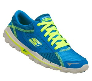 YellowBlue Skechers Skechers GOrun 2