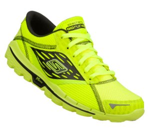 BlackGreen Skechers Skechers GOrun 2