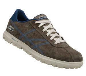 NavyGray Skechers On The Go - Playa