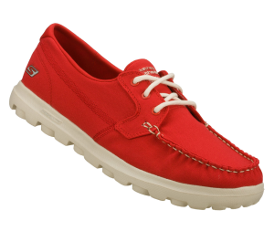 Skechers Style: 53563-RED