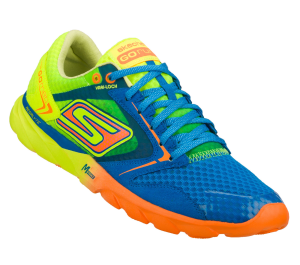 GreenBlue Skechers Skechers GOrun Meb speed