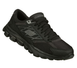Black Skechers Skechers GOrun ride 2