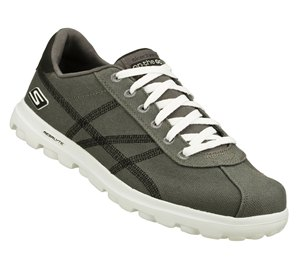 Gray Skechers Skechers On the GO - Prevail