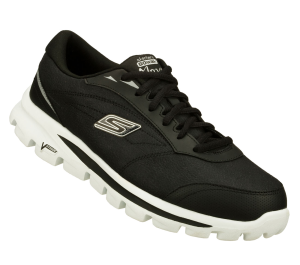 WhiteBlack Skechers Skechers GOwalk Move LT