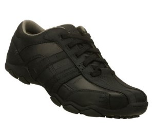Black Skechers Diameter - Vassell