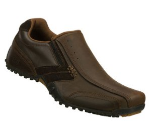 Brown Skechers Urbantrack - Cowens