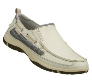 Natural Skechers Newman - Westen