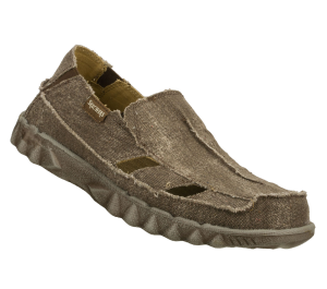Brown Skechers Tride - Oran