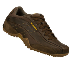 Brown Skechers Urbantrack - Vall