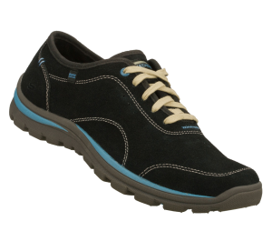 Black Skechers Relaxed Fit: Superior - Celeb