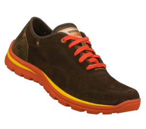 Brown Skechers Relaxed Fit: Superior - Celeb