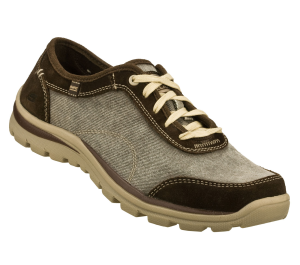 Brown Skechers Relaxed Fit: Superior - Darden