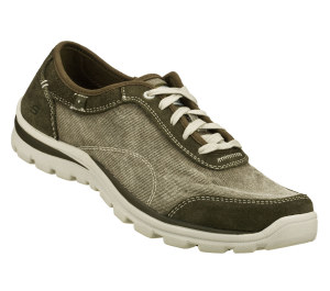 GrayGray Skechers Relaxed Fit: Superior - Darden