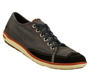 NavyNavy Skechers Relaxed Fit: Naven - Cone