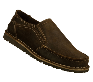 Brown Skechers Relaxed Fit Golson - Belton