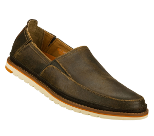 Brown Skechers Ribley - Amigo