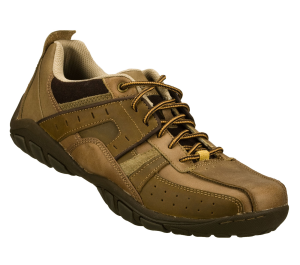 Brown Skechers Dixon - Tatum