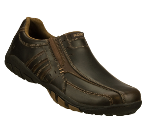 Brown Skechers Dixon - Lamar