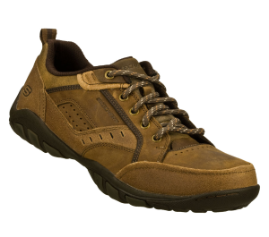 Brown Skechers Dixon - Spyden