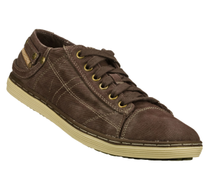 Brown Skechers Relaxed Fit: Sorino - Berg