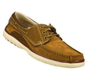 NaturalNatural Skechers Relaxed Fit: Arcos - Lamson