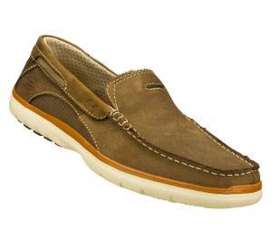 NaturalNatural Skechers Relaxed Fit: Arcos - Harlen