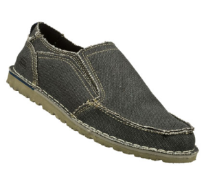 Navy Skechers Relaxed Fit: Golson - Holds