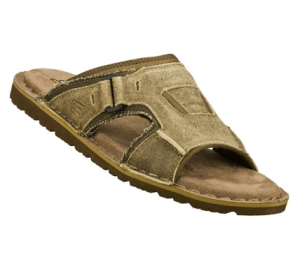Natural Skechers Relaxed Fit: Golson - Volume