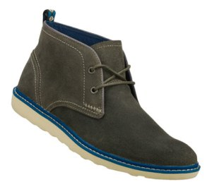 Gray Skechers Oneland