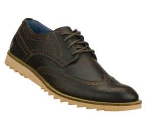 Brown Skechers Render
