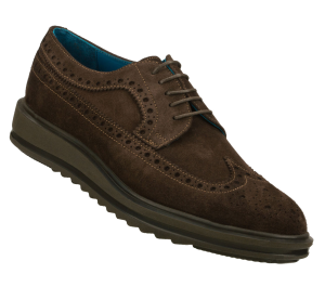 Brown Skechers Cresent