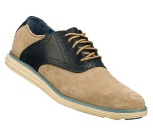 NavyNatural Skechers Harwood