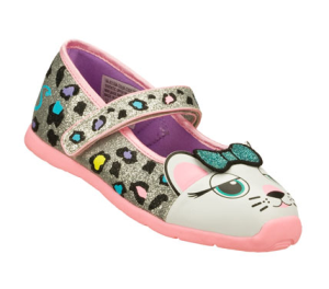 MultiSilver Skechers Super Doops - Pretty Petz