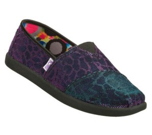 MultiBlack Skechers Bobs World - Sweet Safari