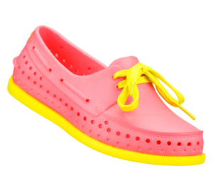 YellowPink Skechers Finders Keepers
