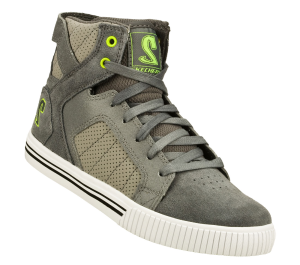 GreenGray Skechers Kortix