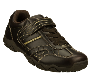Brown Skechers Relaxed Fit: Diameter - Schelling