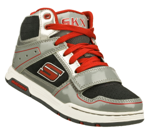 RedGray Skechers Endorse - Demiere