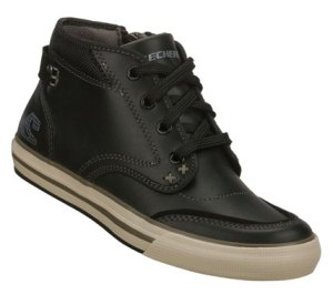 Black Skechers Planfix - Effective