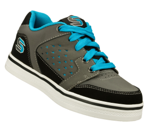 BlueGray Skechers Kelp - Kickturn