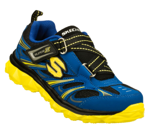 YellowBlue Skechers Mighty Flex - Sproom