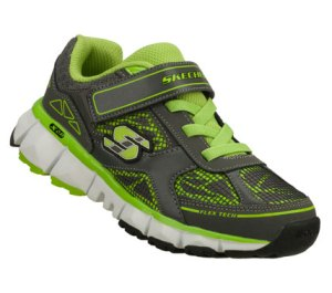 GreenGray Skechers X 2.0 - Cue